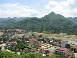 About Bac Ha