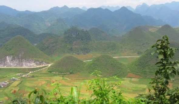 Tour to Ha Giang